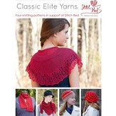 Classic Elite Yarns Classic Elite Stitch Red eBook (Free)