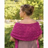 Classic Elite Yarns 1505 Wrap It Up