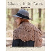 Classic Elite Yarns 9182 Widgeon Hill PDF