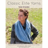 Classic Elite Yarns 9185 Tower of London PDF
