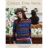 Classic Elite Yarns 9196 Dandy PDF