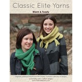 Classic Elite Yarns 9203 Warm & Toasty PDF