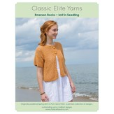 Classic Elite Yarns 9221 Emerson Rocks PDF