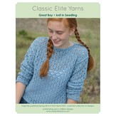 Classic Elite Yarns 9221 Great Bay PDF