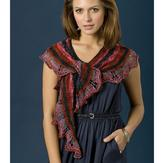 TSCArtyarns Corona Scarf/Shawl Kit