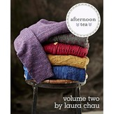 Cosmicpluto Knits Afternoon Tea Volume 2 eBook