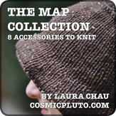 Laura Chau The Map Collection eBook
