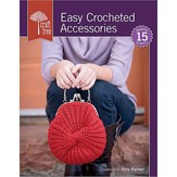 Craft Tree: Easy Crocheted Accessories
