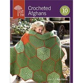 Craft Tree: Crocheted Afghans