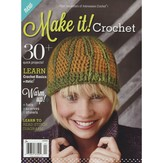 Interweave Crochet Make It! Crochet