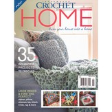 Interweave Crochet Home Magazine