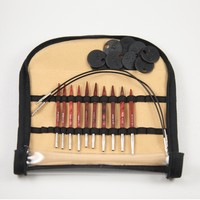 Cubics Special Interchangeable Needle Set
