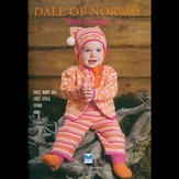 Dale of Norway 175 Baby Designs