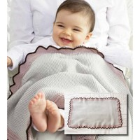 Triangle Edge Blanket PDF