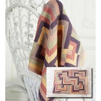 L Blocks Blanket PDF