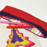 Debbie Bliss Pencil Case & Purse PDF - Magazine #11