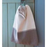 Debbie Bliss Lavender Pockets & Laundry Bag PDF