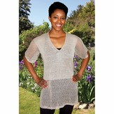 Dovetail Designs K2.54 Lace-Trimmed Tunic PDF