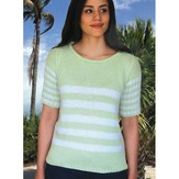 Dovetail Designs K2.64 Sanibel Tee to Knit PDF