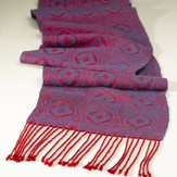 Valley Yarns #28 20/2 Silk Scarf (Free)