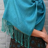 Valley Yarns #67 Zephyr Shawl in 8-Shaft Atwater-Bronson Lace PDF