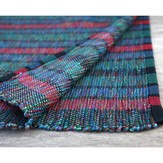 Valley Yarns #70 Weftovers Rug PDF