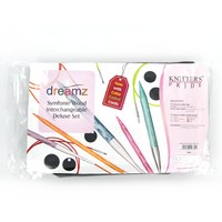 Dreamz Interchangeable Circular Deluxe Set