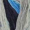 Universal Yarn Deluxe Worsted Long Print - 01