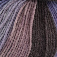 Deluxe Worsted Long Print