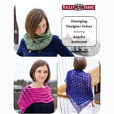 Valley Yarns WEBS Emerging Designer Series Spring 2015 eBook