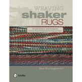 Weaving Shaker Rugs