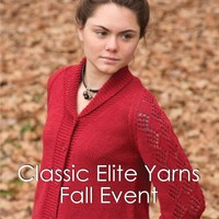 Classic Elite Fall 2013 Event, July 24th