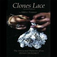 Clones Irish Lace Event with Máire Treanor, July 28
