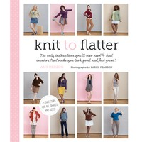 Knit to Flatter Book Signing Event with Amy Herzog, June 6th