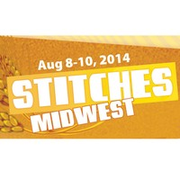 STITCHES Midwest, August 8 - 10