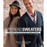 Boyfriend Sweaters Book Signing with Bruce Weinstein, December 20
