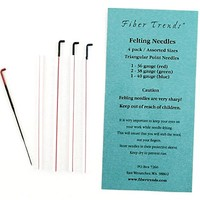 Felting Needles