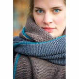 The Fibre Company + Kelbourne Woolens Basalt Wrap and Scarf PDF