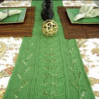 2242 Meadowood Table Runner PDF