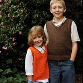 Figheadh Yarnworks F07 Fundamental Junior Vest PDF