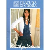 Filatura Di Crosa Lovely Jeans