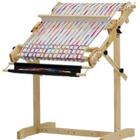 Flip Trap for Flip Rigid Heddle Loom