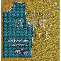 Stitches for Tailored Knits