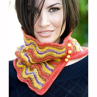70s Inspired Cowl PDF