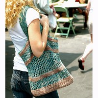 Farmer's Market Bag PDF