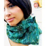 Grace Akhrem Unisex Neck Warmer PDF