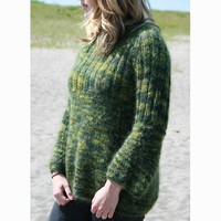 Port Townsend Pullover PDF