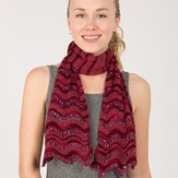 Artyarns Gemstone Scarf Kit