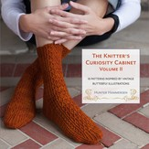 The Knitter's Curiosity Cabinet Vol.II eBook