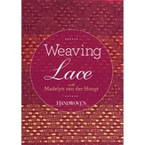 Weaving Lace with Madelyn van der Hoogt DVD